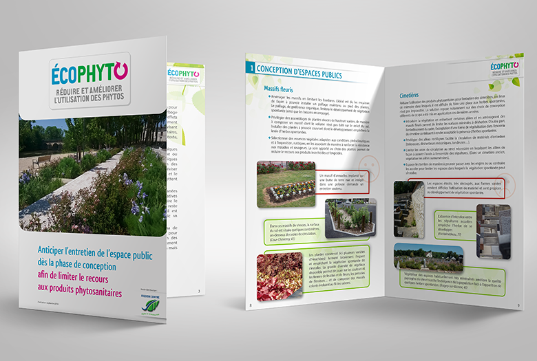 Guide ecophyto 4 pages